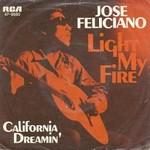 José Feliciano - Light My Fire cover