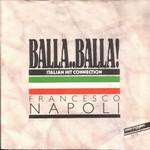 Francesco Napoli - Balla balla Italien Hit Medley cover