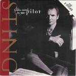Sting - Let Your Soul Be Your Pilot cover