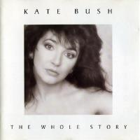 Kate Bush - Wuthering Heights cover