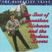 Jonathan Richman & the Modern Lovers - Egyptian Reggae cover