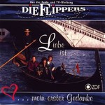 Die Flippers - Arrividerci Roma cover