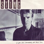Sting - If You Love Somebody cover
