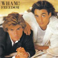 Wham - Freedom cover