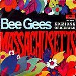 Bee Gees - Massachusetts cover