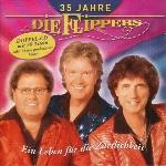 Die Flippers - Das Tagebuch cover