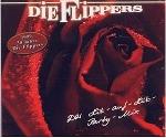Die Flippers - Deine Liebe wird mir fehlen cover