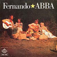 ABBA - Fernando cover