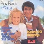 Roy Black - Schön ist es auf der Welt zu sein cover