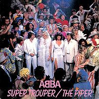 ABBA - Super Trouper cover