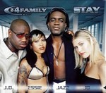 2-4 Family - Stay cover