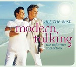 Modern Talking - Anything Is Possible cover