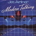 Modern Talking - Jet Airliner cover