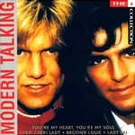 Modern Talking - Lady Lai cover