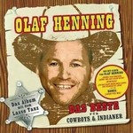 Olaf Henning - Herzdame cover