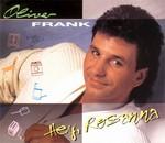 Oliver Frank - Hey Rosanna cover