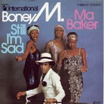 Boney M - Ma Baker cover