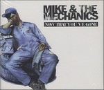 Mike and the Mechanics - Now That You've Gone cover