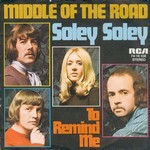 Middle Of The Road - Soley Soley cover