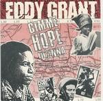 Eddy Grant - Gimme Hope Joanna cover