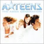A*Teens (A-Teens) - Super Trouper cover