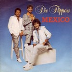 Die Flippers - Mexico cover