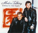 Modern Talking - China In Her Eyes cover