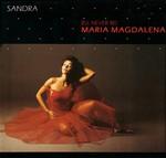 Sandra - (I'll Never Be) Maria Magdalena cover