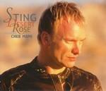 Sting - Desert Rose cover