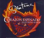 Santana - Corazon Espinado cover