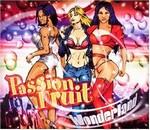 Passion Fruit - Wonderland cover