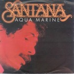 Santana - Aqua marine cover