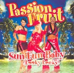 Passion Fruit - Sun Fun Baby cover