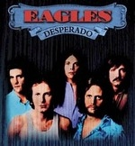 The Eagles - Desperado cover