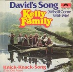 The Kelly Family - David's Song (Who'll Come With Me?) cover