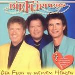 Die Flippers - Der kleine Floh in meinem Herzen cover