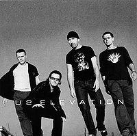 U2 - Elevation cover