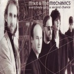 Mike and the Mechanics - Everybody Gets A Second Chance cover