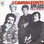 Camaleonti - Applausi cover