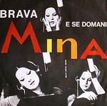 Mina - Brava cover