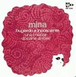 Mina - Bugiardo e incosciente cover