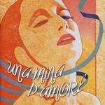 Mina - Amorevole cover