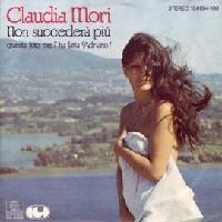 Adriano Celentano e Claudia Mori - Non succederà più cover