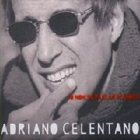 Adriano Celentano - Angel cover