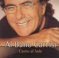Al Bano - Bianca di luna cover