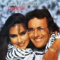 Al Bano & Romina Power - Libertà cover