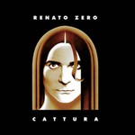 Renato Zero - A braccia aperte cover