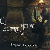 Adriano Celentano - Ancora vivo cover