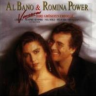 Al Bano & Romina Power - Dialogo cover