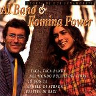 Al Bano & Romina Power - Storia di due innamorati cover